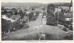 CORVEISSIAT (Ain) - Vue Générale - France