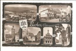 BUCHEN  Multivues - Buchen