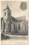 77 - FERICY - L'Eglise - Autres Communes