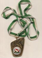 Karnaval - Edith I - Medaille In Metaal - Carnaval