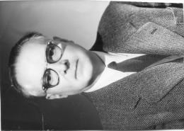 Photo Originale De Presse - ACADEMICIEN  - Marcel  ARLAND  à L'académie En 1968 - Célébrités