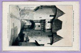 36 - LEVROUX -- Porte De L'Ancien Chateau - France