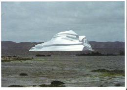 Iceberg, Newfoundland - Newfoundland And Labrador