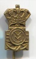 ANCHOR - Boat, Ship, Pin, Badge, Marine, M, Netherlands - Bateaux