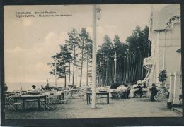 RUSSIE - RUSSIA - LETTONIE - RIGA - EDINBURG - Strand Pavillon - Rusia