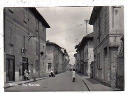 COMO - TURATE - VIA MARCONI - Vespa - Como
