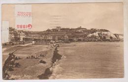CPA DOVER BAY En 1927!! (voir Timbre) - Dover