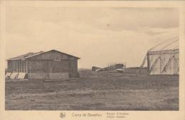 Cpa/pk Camp De Beverloo Vlieger Loodsen - Leopoldsburg (Kamp Van Beverloo)