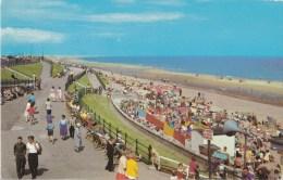 The Beach And Promenade, Aberdeen, Scotland - PT35400 Unused - Aberdeenshire