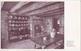 Provand's Lordship, The Kitchen, Glasgow, Scotland -  Unused - Lanarkshire / Glasgow