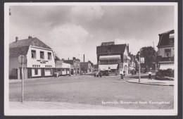 Beverwijk. Breestraat Hoek Koningstraat - Beverwijk
