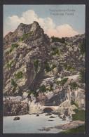 BOSNIA AND HERZEGOVINA - Trebinje, Old Postcard,  Rijeka Trebisnica, River - Bosnien-Herzegowina