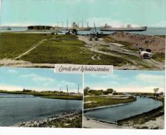Allemagne - Bremerhaven Weddewarden - Bremerhaven