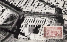 NOUVELLE MEDINA DE CASABLANCA (AIN CHOCK) 1954 - Casablanca