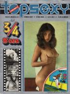TOPSEXY RIVISTA MENSILE  UMOR SEXY N°10 - Libri, Riviste, Fumetti