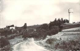 82 - Malause - Route De Ste-Rose Et Château D'eau - France