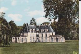 CPSM ACQUIGNY EURE  LE CHATEAU  CIM - Acquigny