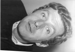 Photo Originale De Presse - ACADEMICIEN  - BERTRAN POIROT-DELPECH  , Journaliste ,  à L´académie  En 1982 - Célébrités
