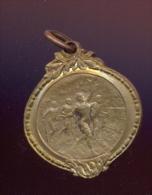 Sport Medaille Athletiek - Cross Racing Lokeren - 1945 - Belgium