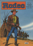 RODEO N° 492 BE SEMIC 08-1992 - Rodeo