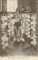 VICHY BAIN DE LUMIERE EN CAISSE - Vichy
