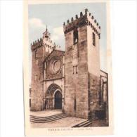 PTGLTP1277-LFTD47023.TARJETA POSTAL DE PORTUGAL.Castillo De VIANA DO CASTELO. - Viana Do Castelo
