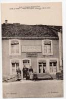 LIFFOL LE GRAND (88) - MAISON BERTEAUX - RESTAURANT CAFE ET TABAC - Liffol Le Grand