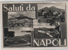 SALUTI DA NAPOLI VEDUTINE - Napoli (Naples)