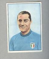 GIUSEPPE MEAZZA....ITALY ..CALCIO.. COPPA.. .MUNDIAL... .SOCCER...WORLD CUP..FIFA....FOOTBALL - Trading Cards