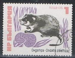 Bulgarije Y/T 2008 (0) - Gebraucht