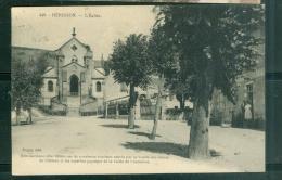 N°448  -  HERISSON L'église    - Eaj74 - France