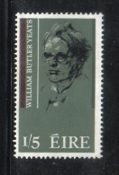 W1970 - IRLANDA 1965 , 1.5/- N. 172  ***  MNH - 1949-... Repubblica D'Irlanda