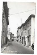 (555-38) Vinay - Grand Rue - Vinay