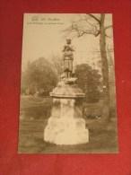 BRUXELLES -   Monument  La Gardeuse D´oies - Jardin Botanique - Monumenten, Gebouwen