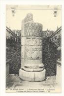 Cp, 63, Le Mont-Dore, L'Etablissement Thermal, L'intérieur, La Colonne Du Bain De Pieds Des Hommes - Le Mont Dore