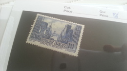 LOT 219781 TIMBRE DE FRANCE NEUF** N�261 VALEUR 170 EUROS LUXE