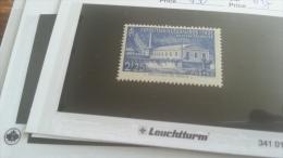LOT 218025 TIMBRE DE FRANCE NEUF** N�430 VALEUR 37 EUROS