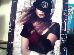 FRANCA SEMPREBON LA VEGGENTE  N2010 EM9119 - Moda
