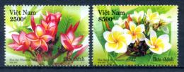 Viet Nam 2012 / Flowers MNH Blumen Flores / C7419   1 - Vegetales