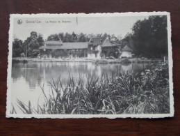 La Maison Du Seigneur Genval Lac - Anno 1956 ( Zie/voir Foto Voor Details ) !! - Rixensart