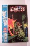NEVROSE  --N°10 - Non Classés
