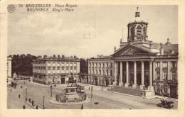 King's Place - België