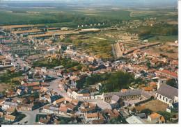 FLIXECOURT (Somme) - Vue Panoramique Aérienne - Flixecourt