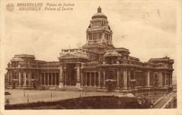 Palais De Justice - België