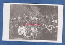CPA photo - Tch�quie ? Hongrie ? Slovaquie ? - 1940 - lire verso pour identifier l'origine