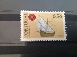 Portugal - Schepen (6.50) 1980 - 1910-... Republiek