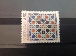 Portugal - Tegels (8.50) 1981 - 1910 - ... Repubblica