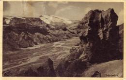 Bokabuo Rvik - IJsland