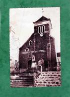 Saint-Fiacre (77) L'église - Francia