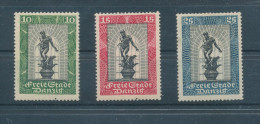 1929. Freie Stadt Danzig :) - Unclassified